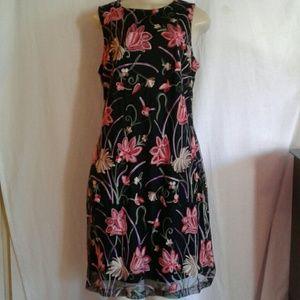 Woman's plus size dress, sz 16
